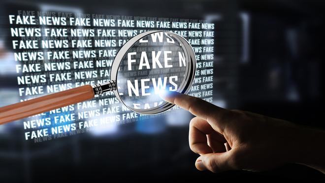 Die Desinformations-Pandemie