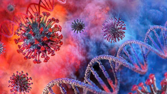 Sind wir im Krieg gegen ein Virus?